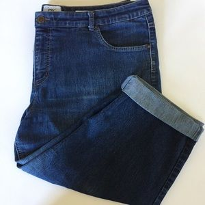 Jeans JMS Just My Size by Hanes Classic Fit Denim